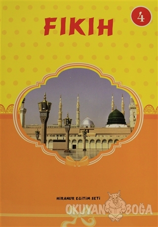 Hiranur Eğitim Seti 4 (7 Kitap Takım)