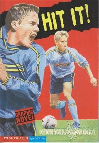 Hit It! - Michael Hardcastle - Pearson Hikaye Kitapları