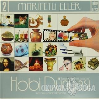 Hobi Dünyası 2 - Marifetli Eller - Kolektif - Nakkaş Yapım ve Prodüksi