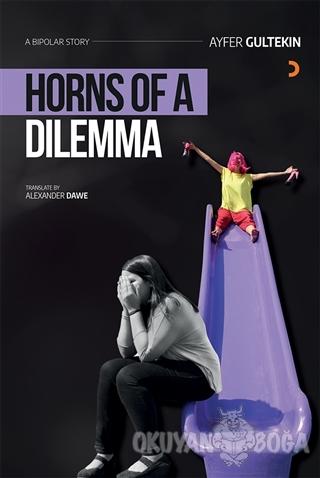 Horns of a Dilemma - Ayfer Gültekin - Cinius Yayınları
