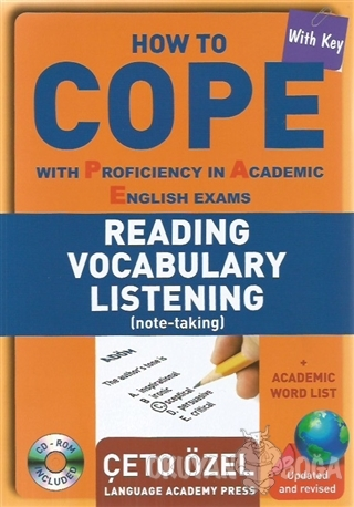 How To Cope With Proficiency Exams (Sarı)