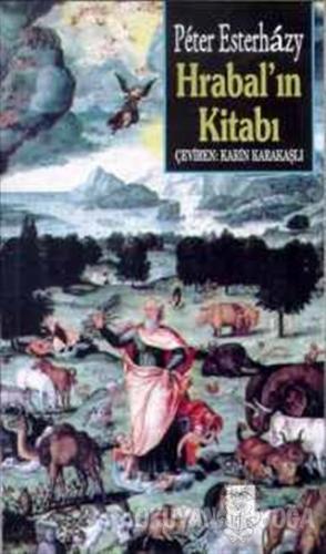 Hrabal'ın Kitabı - Peter Esterhazy - Telos Yayıncılık