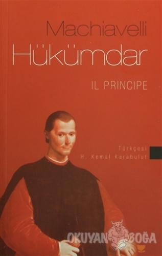 Hükümdar - Niccolo Machiavelli - Sosyal Yayınları