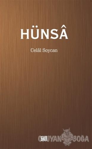 Hünsa - Celal Soycan - Şiirden Yayıncılık