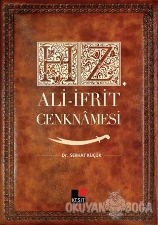 Hz. Ali - İfrit Cenknamesi