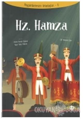Hz. Hamza - Peygamberimizin Arkadaşları 6
