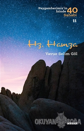 Hz. Hamza - Yavuz Selim Göl - Beyan Yayınları