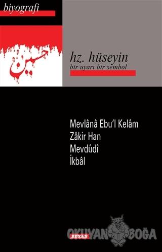 Hz. Hüseyin - Kolektif - Beyan Yayınları