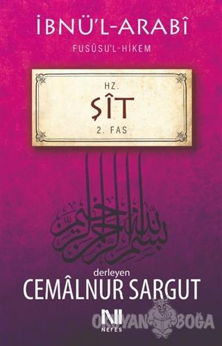Hz. Şit - Cemalnur Sargut - Nefes Yayıncılık