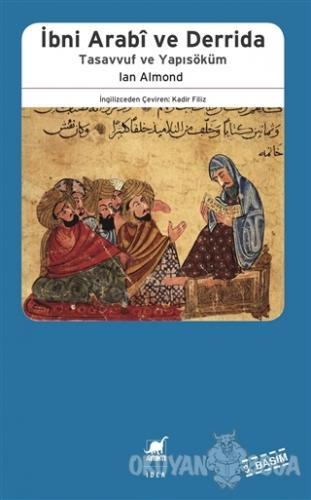 İbni Arabi ve Derrida - Ian Almond - Ayrıntı Yayınları