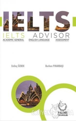 IELTS Advisor