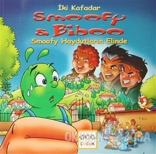 İki Kafadar Smoofy ve Biboo: Smoofy Haydutların Elinde - Christian Car