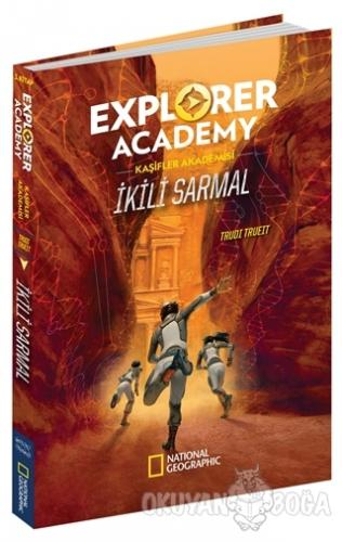 İkili Sarmal - Kaşifler Akademisi