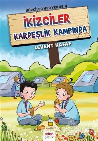 İkizciler Kardeşlik Kampında - İkizciler Her Yerde 4