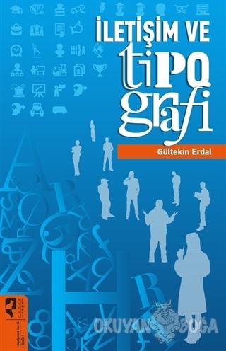 İletişim ve Tipografi - Gültekin Erdal - HayalPerest Kitap