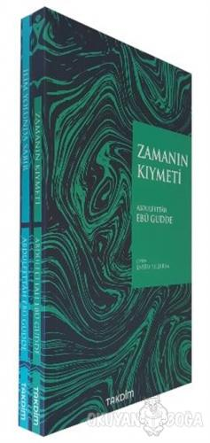 İlim Seti Pratik (2 Kitap Takım) - Abdulfettah Ebu Gudde - Takdim - Öz