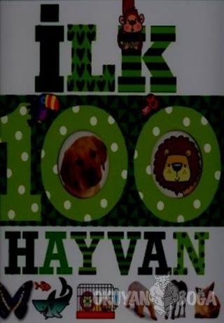 İlk 100 Dizisi Hayvan (Büyük Kapak)