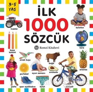 İlk 1000 Sözcük - Kolektif - Remzi Kitabevi