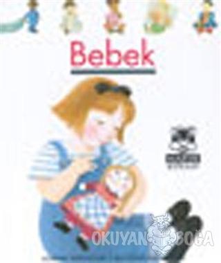 İlk Kitaplarım - Bebek