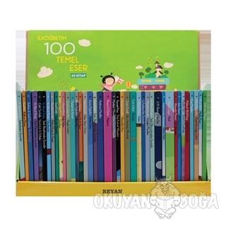 İlköğretim 100 Temel Eser (40 Kitap Takım) - Kolektif - Beyan Yayınlar