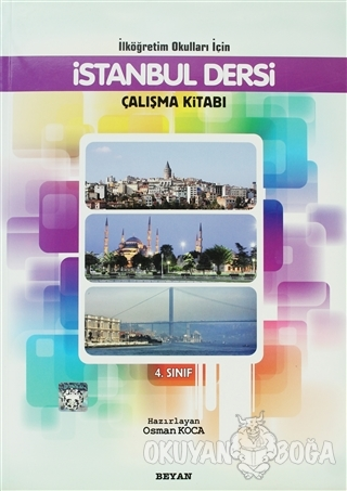 İlköğretim Okulları İçin İstanbul Dersi 4. Sınıf - Osman Koca - Beyan