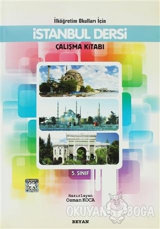 İlköğretim Okulları İçin İstanbul Dersi Çalışma Kitabı 5. Sınıf - Osma