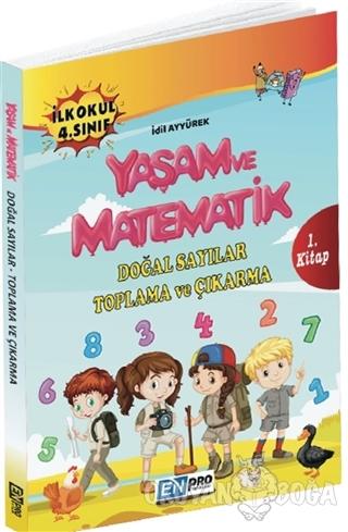 İlkokul 4. Sınıf 1. Kitap: Doğal Sayılar - Toplama ve Çıkarma
