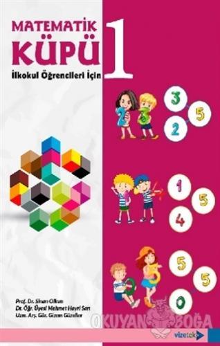 İlkokul Öğrencileri İçin Matematik Küpü 1