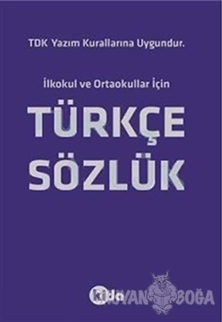 İlkokul ve Ortaokullar İçin Türkçe Sözlük
