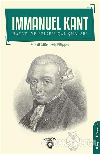 Immanuel Kant - Mikhailovich Filippov - Dorlion Yayınevi
