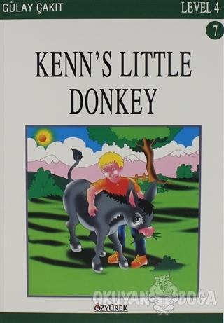 İngilizce Hikayeler 7. Sınıf Level 4 - (10 Kitap Takım) - Gülay Çakıt