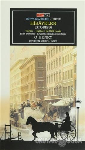 İngilizce - Türkçe Dünya Klasikleri (10 Kitap Takım) - Charles Dickens
