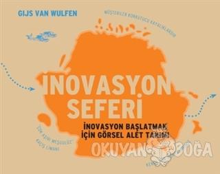 İnovasyon Seferi - Gijs Van Wulfen - Optimist Yayın Dağıtım