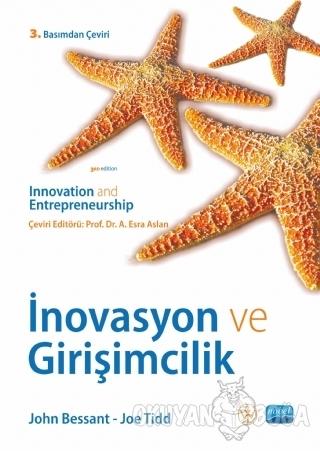 İnovasyon ve Girişimcilik - John Bessant - Nobel Akademik Yayıncılık