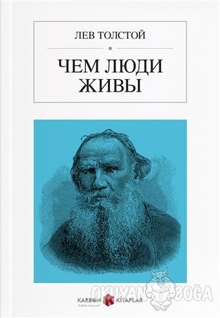 İnsan Ne ile Yaşar (Rusça)