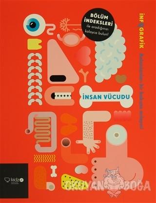 İnsan Vücudu - Simon Rogers - Redhouse Kidz Yayınları