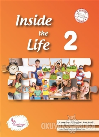 Inside The Life 2 - Kolektif - Flamingo Publishing