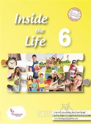 Inside The Life 6 - Kolektif - Flamingo Publishing