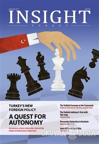Insight Turkey Vol: 21 No: 4
