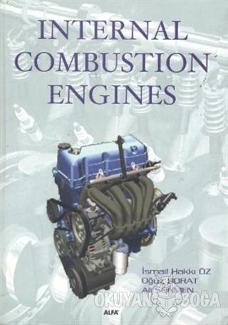 Internal Combustion Engines - Kolektif - Alfa Aktüel Yayınları