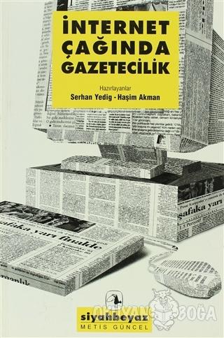 İnternet Çağında Gazetecilik - Kolektif - Metis Yayınları