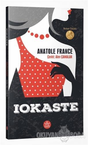 Iokaste - Anatole France - Elpis Yayınları - Özel Ürünler