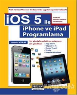İOS 5.0 ile iPhone ve iPad Programlama