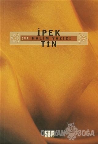 İpek Tin - Halim Yazıcı - Şiirden Yayıncılık