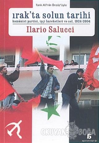 Irak'ta Solun Tarihi - Ilario Salucci - Agora Kitaplığı