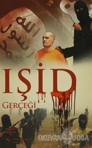 IŞİD Gerçeği - Bedirhan Doğan - Sıradışı Akademi Yayınları