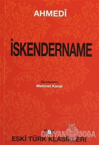 İskendername - Ahmedi - Say Yayınları