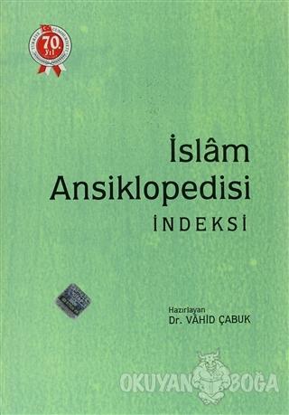 İslam Ansiklopedisi İndeksi