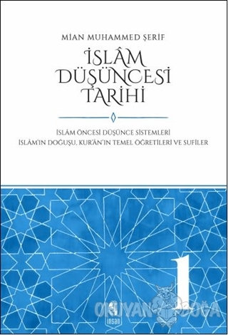 İslam Düşüncesi Tarihi 1