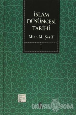 İslam Düşüncesi Tarihi (2 Kitap Takım)